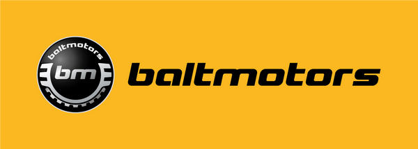 Логотип Baltmotors
